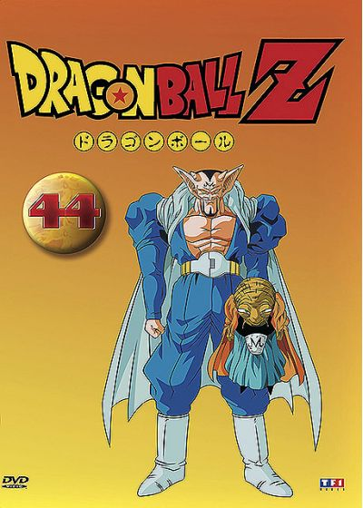 Dragon Ball Z - Vol. 44 - DVD