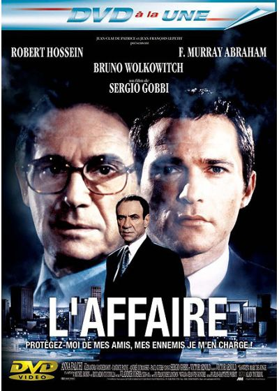 L'Affaire - DVD