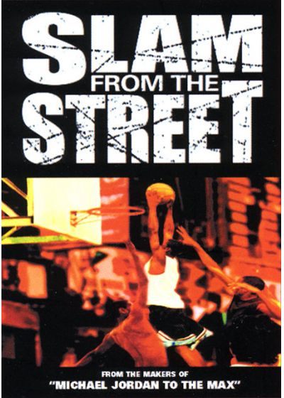 Slam from the Street Vol. 1 - The Original - DVD