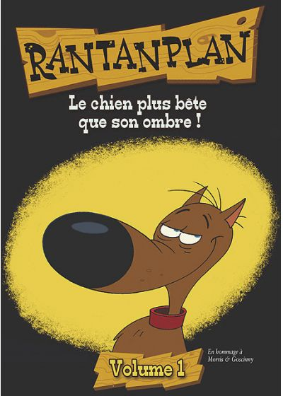 Rantanplan - Vol. 1 - DVD