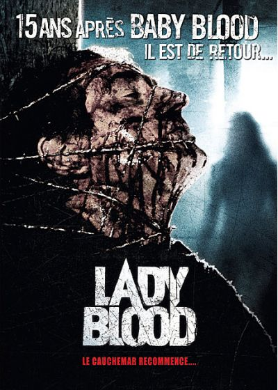 Lady Blood - DVD