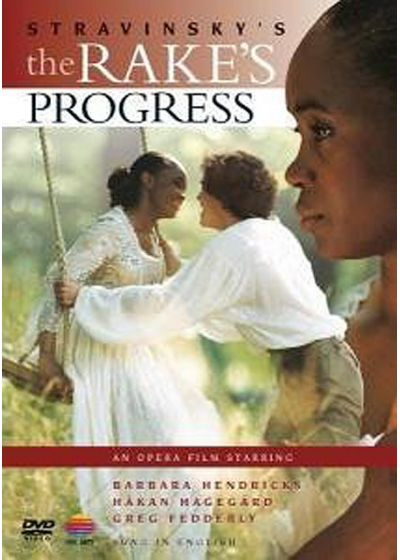 The Rake's Progress - DVD