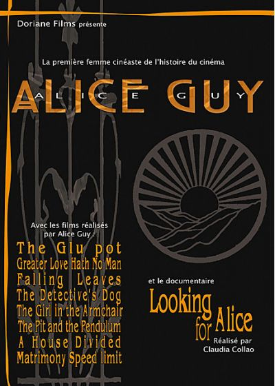 Alice Guy - DVD