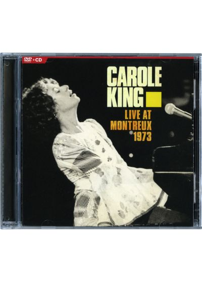 Carole King - Live at Montreux 1973 (DVD + CD) - DVD