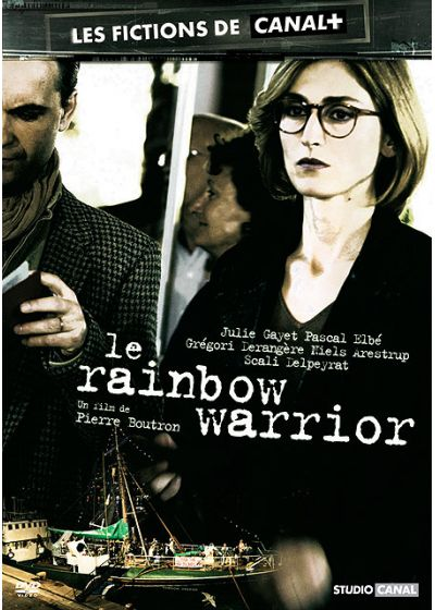 Le Rainbow Warrior - DVD