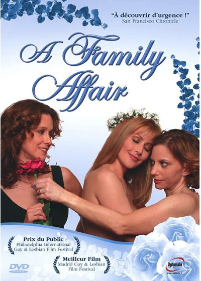 A Family Affair - DVD