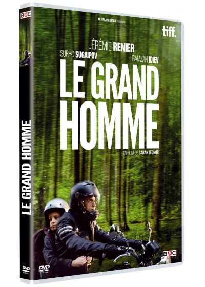 Le Grand homme - DVD