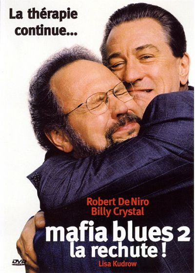 Mafia Blues 2 : la rechute ! - DVD