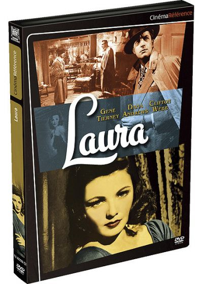 Laura (Édition Collector) - DVD
