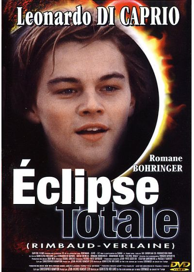 Eclipse Totale - DVD