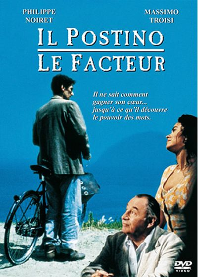 Le Facteur - DVD