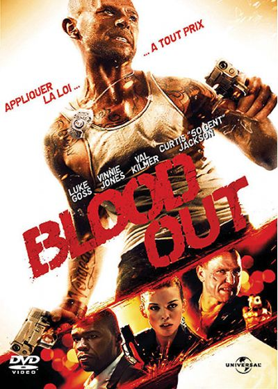 Blood Out - DVD
