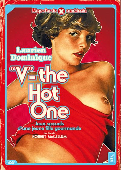 """V"" - the Hot One - DVD"