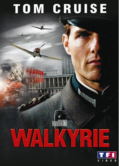 Walkyrie (Édition Collector) - DVD