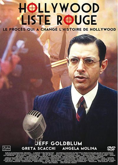 Hollywood Liste Rouge - DVD