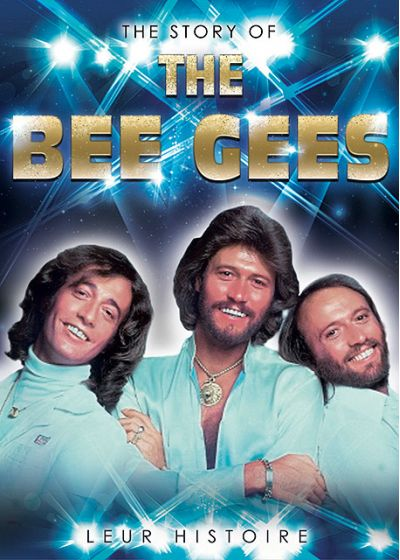 L'Histoire des Bee Gees - DVD