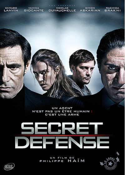 Secret défense - DVD