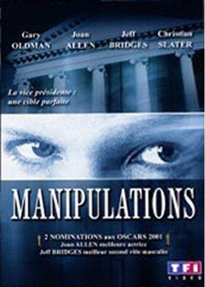 Manipulations - DVD