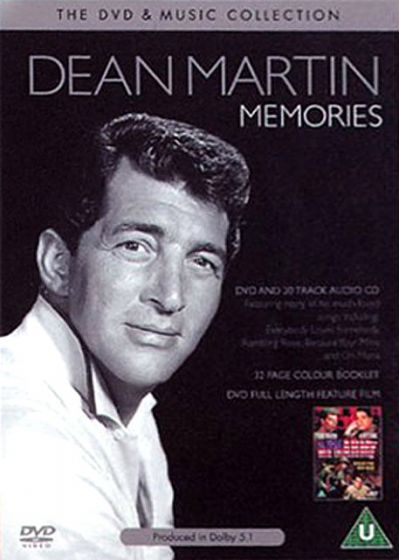 Martin, Dean - Memories Are Made of This - DVD