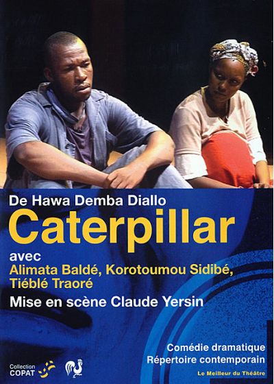 Caterpillar - DVD