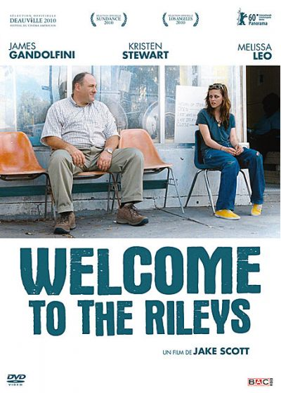 Welcome to the Rileys - DVD