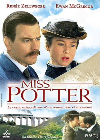 Miss Potter (Édition Collector) - DVD