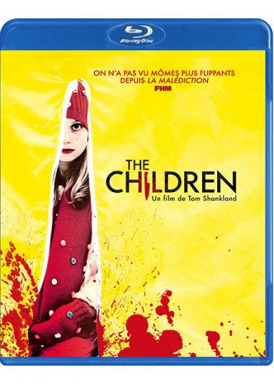The Children - Blu-ray