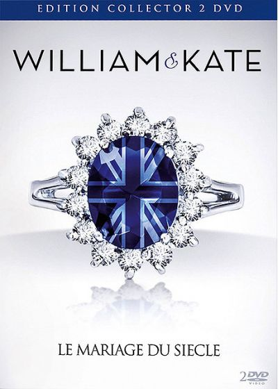 William & Kate (Édition Collector) - DVD