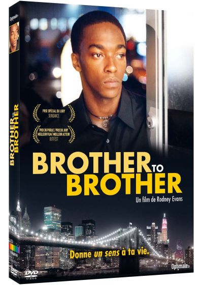 Brother To Brother - DVD