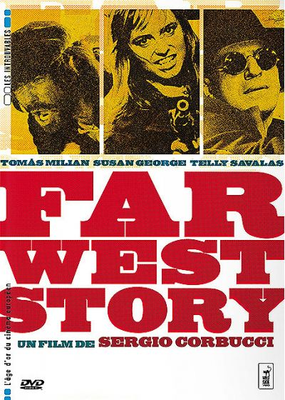 Far West Story - DVD