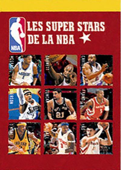 The Foundation - Les superstars de la NBA - DVD