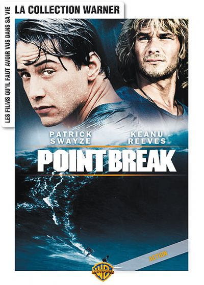 Point Break - DVD