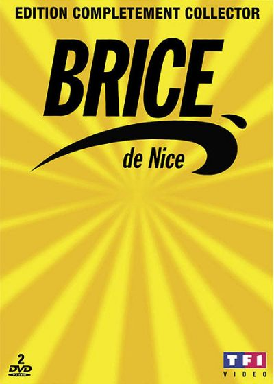 Brice de Nice (Édition Collector) - DVD