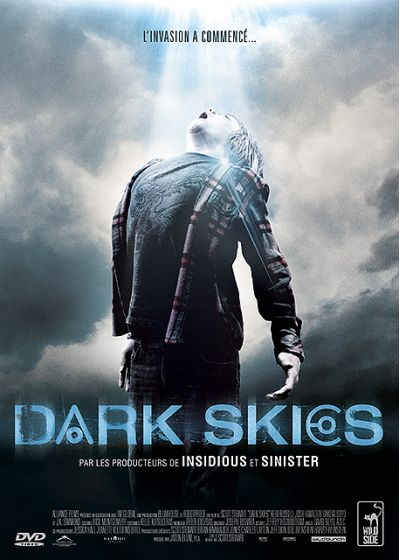 Dark Skies - DVD