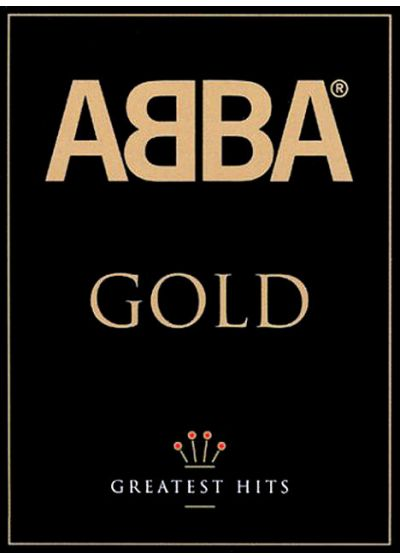 Abba - Gold - DVD