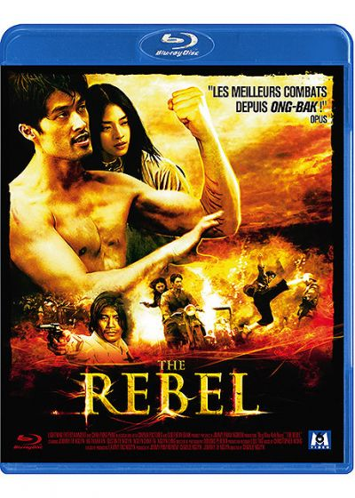 The Rebel - Blu-ray
