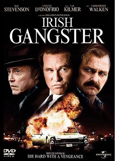Irish Gangster - DVD