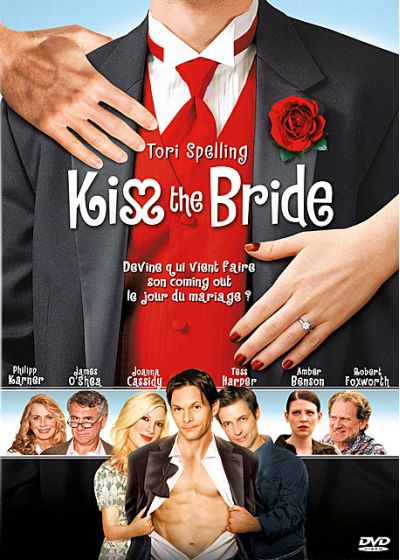 Kiss the Bride - DVD