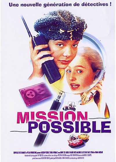 Mission possible - DVD