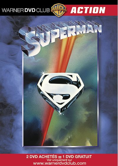 Superman - DVD