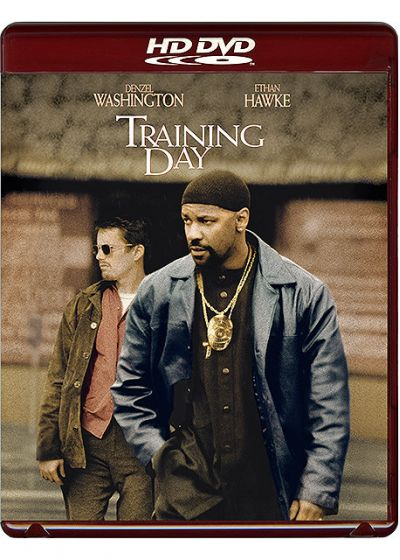Training Day - HD DVD
