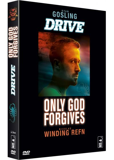 Drive + Only God Forgives (Pack) - DVD