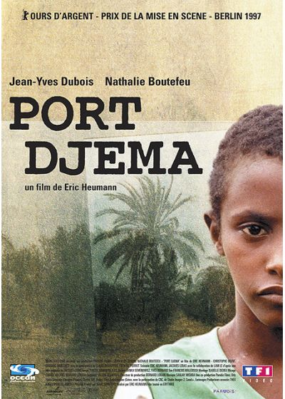 Port Djema - DVD