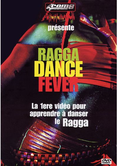 Ragga Dance Fever - DVD