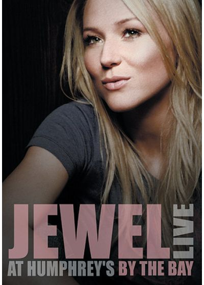 Jewel - Live At Humphrey's By The Bay - DVD