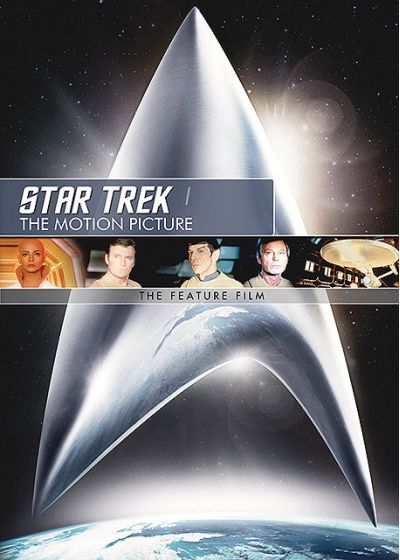Star Trek : Le film - DVD