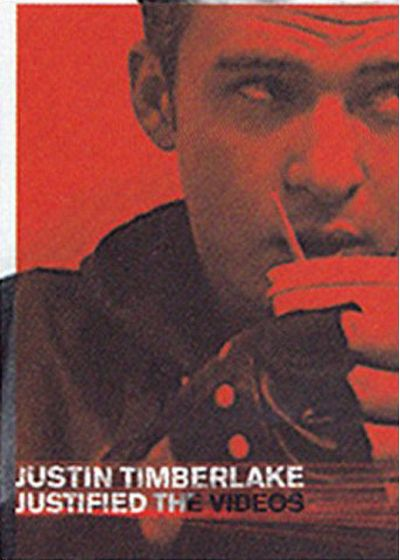 Justin Timberlake - Justified : The Videos - DVD