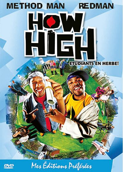 How High (étudiants en herbe) - DVD