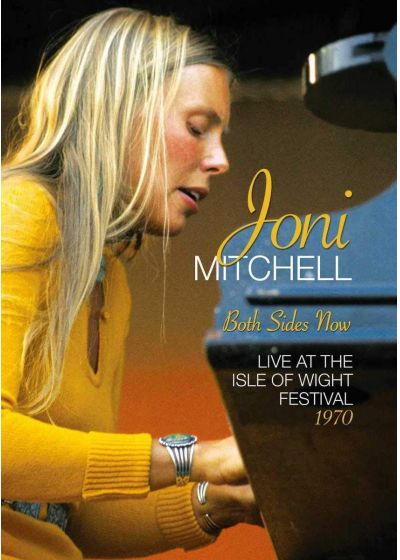 Joni Mitchell - Both Sides Now : Live at The Isle of Wight Festival 1970 - DVD