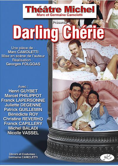 Darling Chérie - DVD